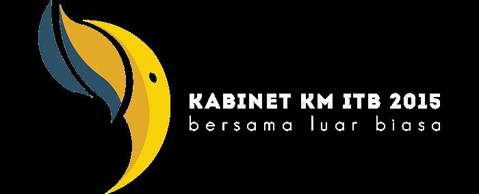 Logo kabinet KM ITB 2015