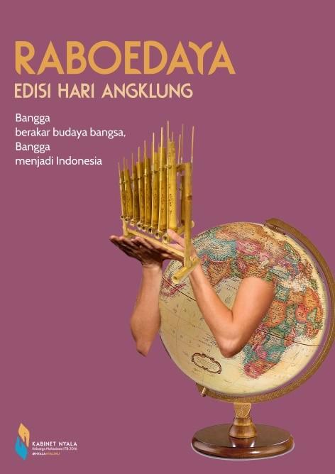 """Warta Budaya: """"Angklung"""" Lestarikan Budaya Sunda"""