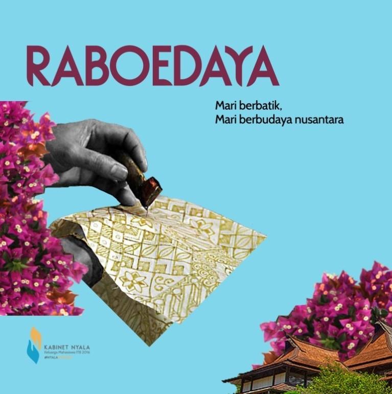 "Warta Budaya: Berkepribadian dalam Kebudayaan melalui ""Raboedaya"""