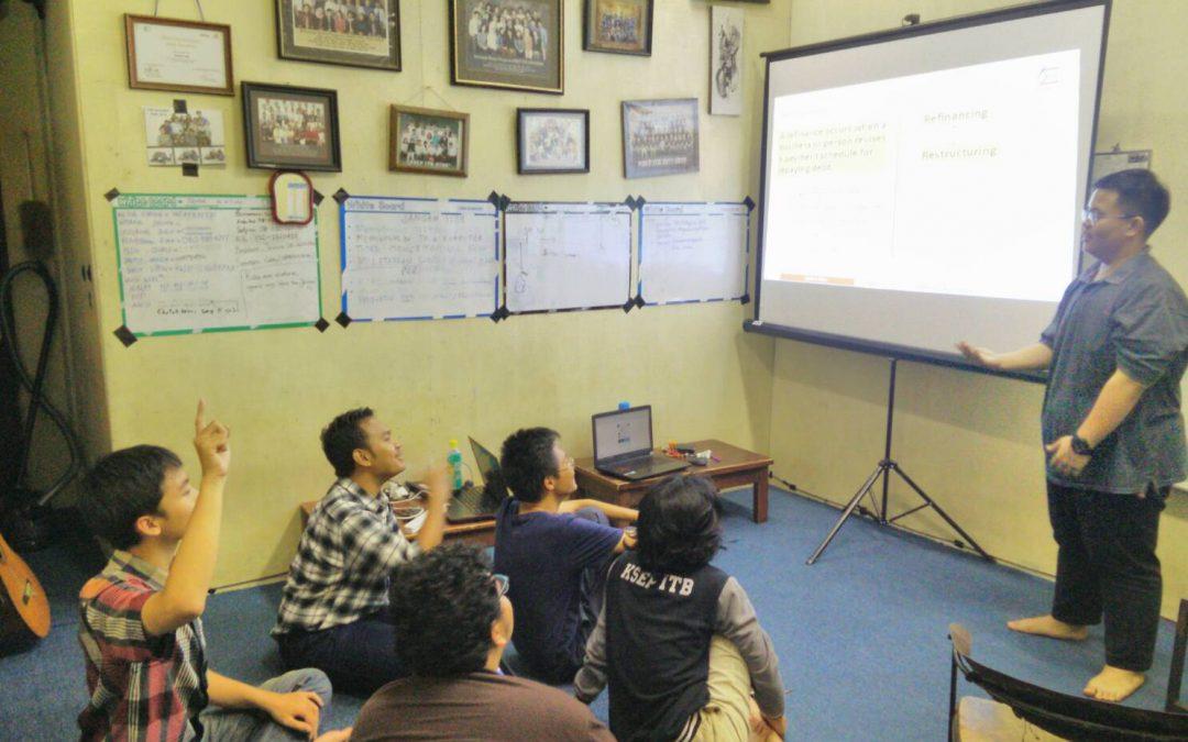 KSEP Adakan Market Review Bahas OWK dan Refinancing