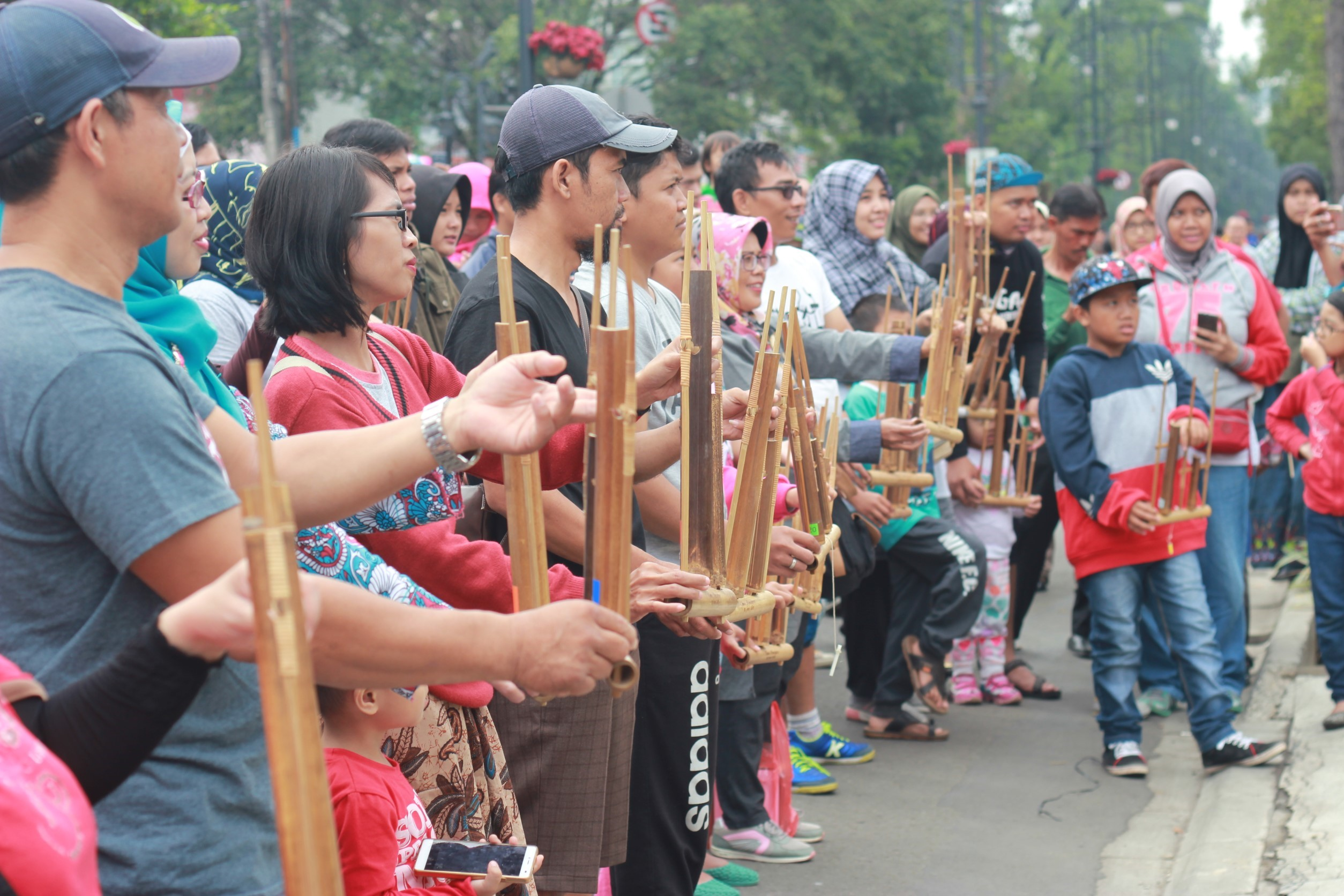Angklung Day
