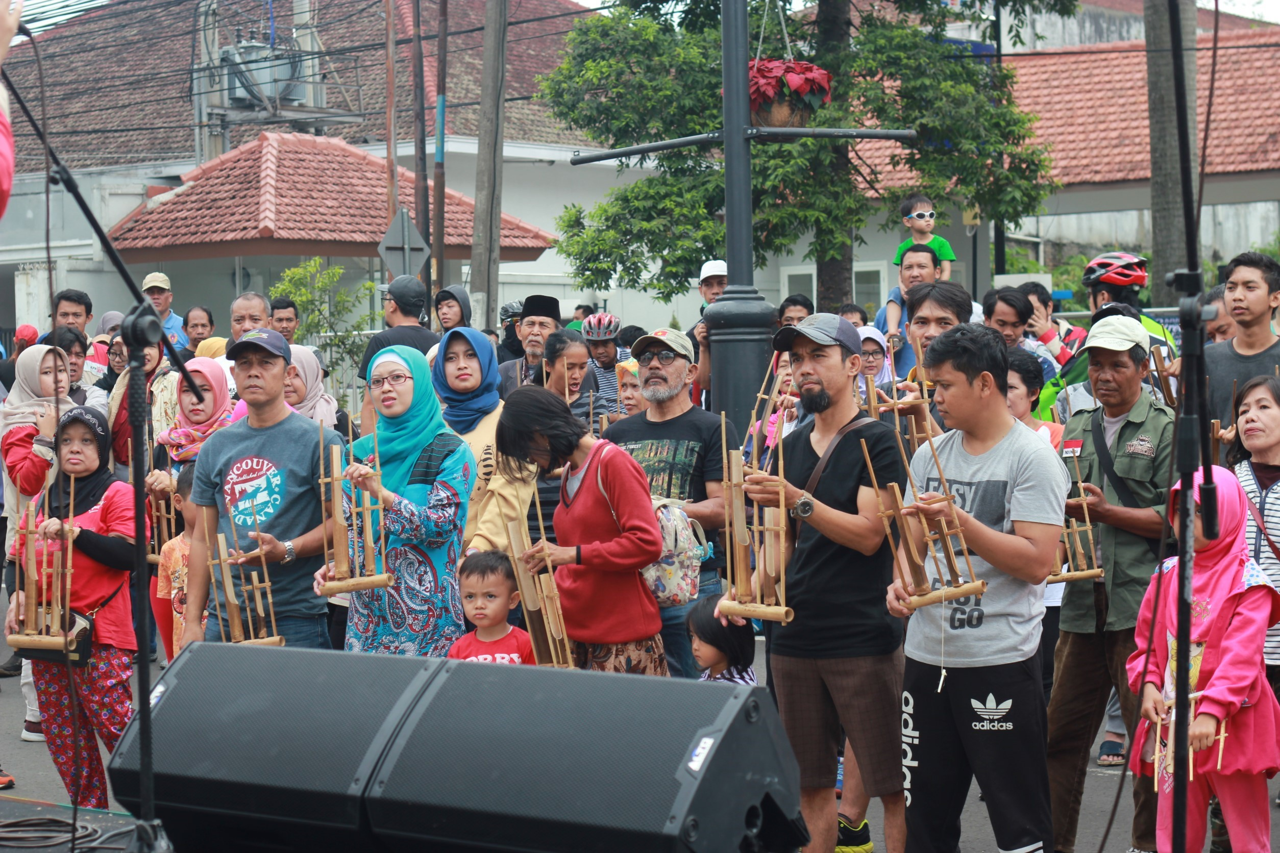 Angklung Day1