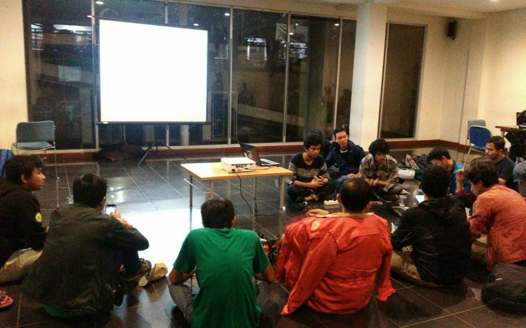Focus Group Discussion Evaluasi Reformasi