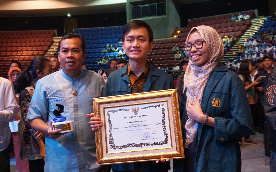 PIPPK Awards 2018: Apresiasi Wilayah yang Berkembang dan Berinovasi