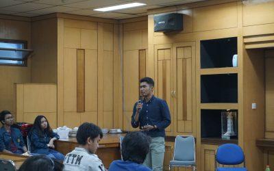 Selenggarakan Tiga Acara Sekaligus, Kemenkoan Kesma Berusaha Menjangkau Beberapa Macam Kebutuhan Mahasiswa