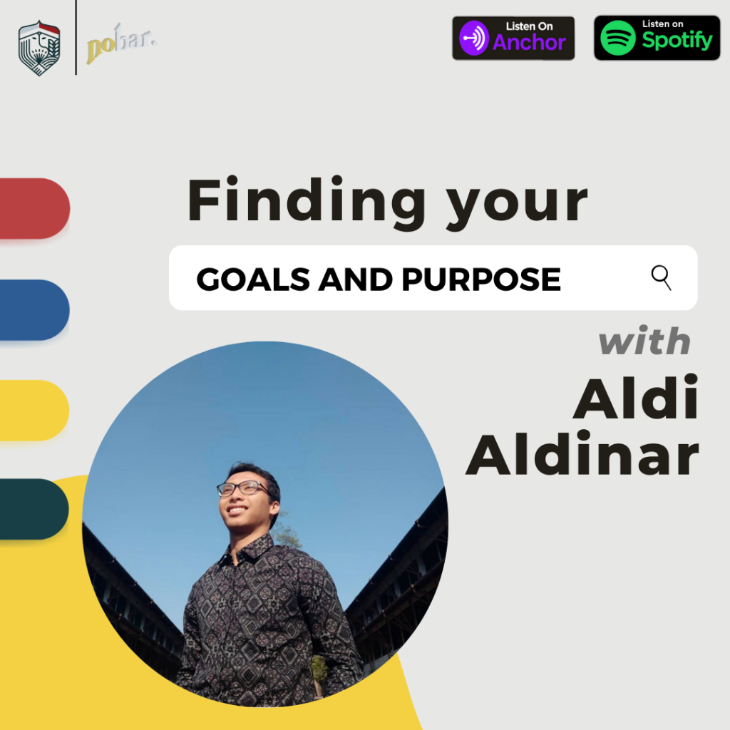 Finding Your Goals and Purpose